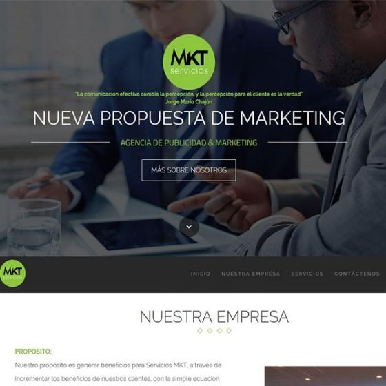 Servicios MKT
